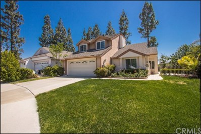 4 Briarglenn, Aliso Viejo, CA 92656 - MLS#: OC18160736