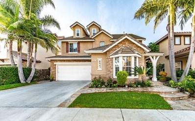 94 Stardance Drive, Mission Viejo, CA 92692 - MLS#: OC18160887