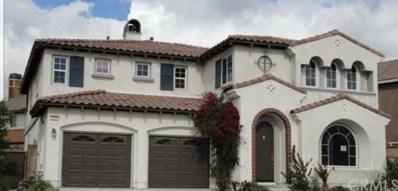 5352 Campania Way, Fontana, CA 92336 - MLS#: OC18160896