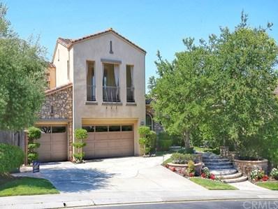 28 Hubbard Way, Coto de Caza, CA 92679 - MLS#: OC18161007