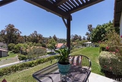 27876 Via Sarasate, Mission Viejo, CA 92692 - MLS#: OC18161045