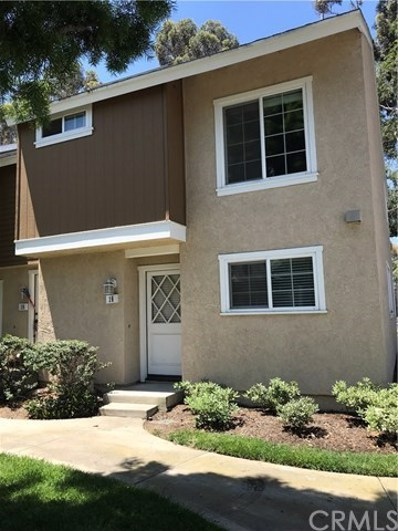 16 Fairside UNIT 31, Irvine, CA 92614 - MLS#: OC18161092