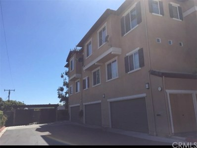 14564 Newport Avenue UNIT 2, Tustin, CA 92780 - MLS#: OC18161197