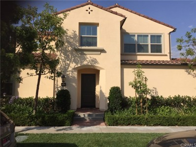70 Somerton, Irvine, CA 92620 - MLS#: OC18161249