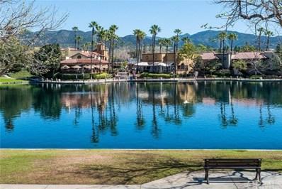 43 Montana Del Lago Drive, Rancho Santa Margarita, CA 92688 - MLS#: OC18161310
