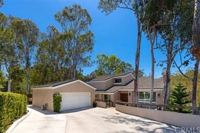 25042 Trailview, Lake Forest, CA 92630 - MLS#: OC18161341