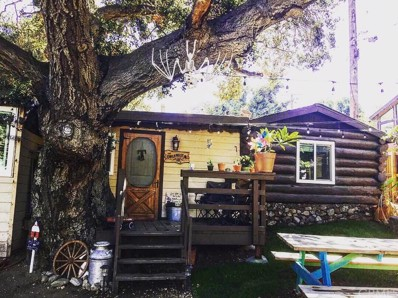 28242 Bytha Way, Silverado Canyon, CA 92676 - MLS#: OC18161354