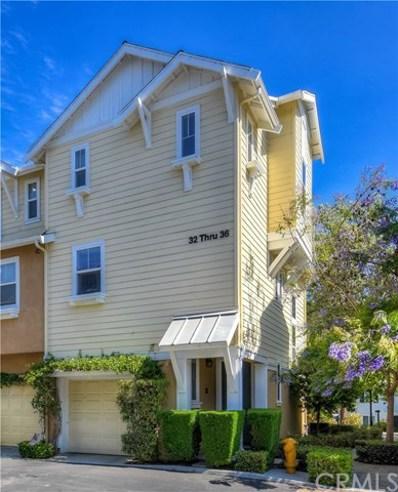 32 Hinterland Way, Ladera Ranch, CA 92694 - MLS#: OC18161588
