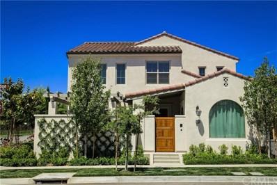 124 Fairbridge, Irvine, CA 92618 - MLS#: OC18161629