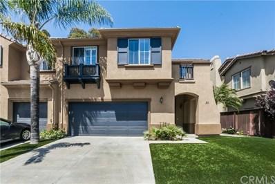 30 Santa Fe, Rancho Santa Margarita, CA 92688 - MLS#: OC18161740