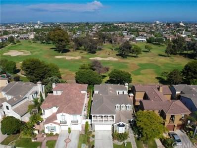 19302 Beckonridge Lane, Huntington Beach, CA 92648 - MLS#: OC18161753