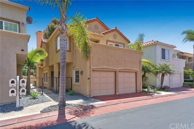 38 Saint Michael, Dana Point, CA 92629 - MLS#: OC18161862