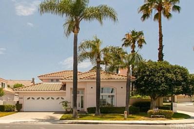 21392 Amora, Mission Viejo, CA 92692 - MLS#: OC18161874