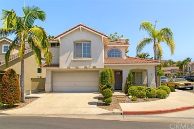 45 Carriage Drive, Lake Forest, CA 92610 - MLS#: OC18161919