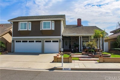 6241 Moonfield Drive, Huntington Beach, CA 92648 - MLS#: OC18161926