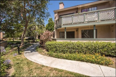3507 W Greentree Circle UNIT A, Anaheim, CA 92804 - MLS#: OC18162045