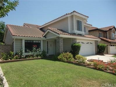 8 Davis, Irvine, CA 92620 - MLS#: OC18162097