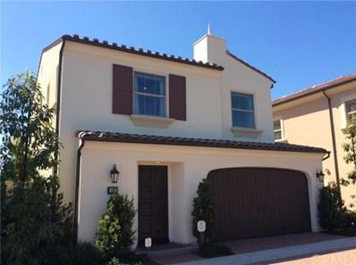 65 Wildvine, Irvine, CA 92620 - MLS#: OC18162124