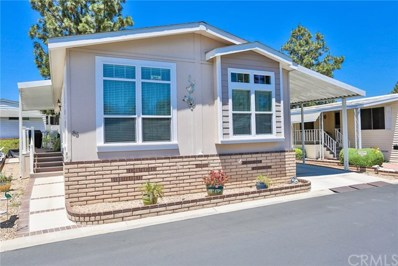 24001 Muirlands Boulevard UNIT 85, Lake Forest, CA 92630 - MLS#: OC18162140
