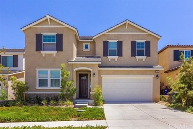9789 La Vine Ct, Rancho Cucamonga, CA 91701 - MLS#: OC18162159