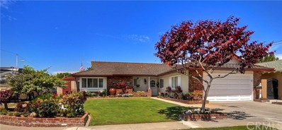 18585 Lime Circle, Fountain Valley, CA 92708 - MLS#: OC18162249