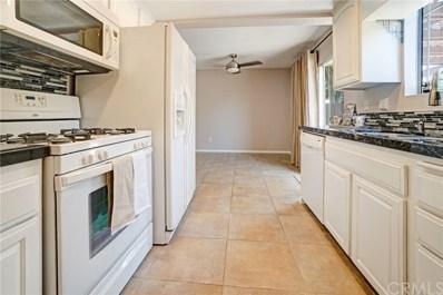 204 Whitney Avenue UNIT 3, Pomona, CA 91767 - MLS#: OC18162504