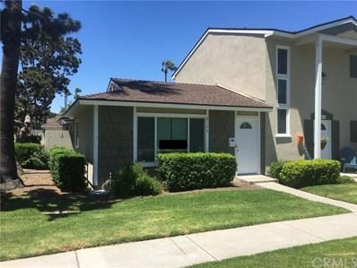 8196 Ridgefield Drive, Huntington Beach, CA 92646 - MLS#: OC18162594