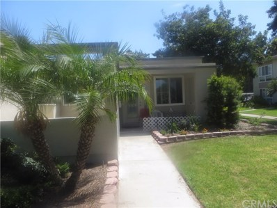 6 Via Castilla UNIT A, Laguna Woods, CA 92637 - MLS#: OC18162770