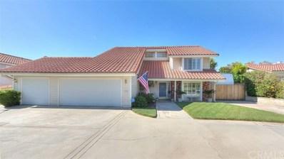 1715 E Highland Avenue, Redlands, CA 92374 - MLS#: OC18162835
