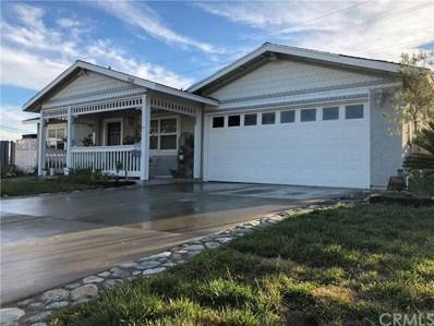 7500 Henbane Street, Rancho Cucamonga, CA 91739 - MLS#: OC18162898