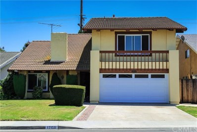 17150 San Pedro Circle, Fountain Valley, CA 92708 - MLS#: OC18162956