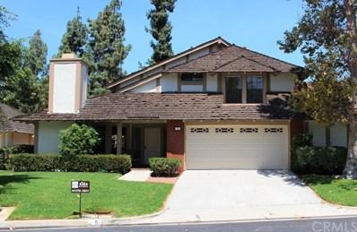 5 Thunder Trail UNIT 3, Irvine, CA 92614 - MLS#: OC18163024