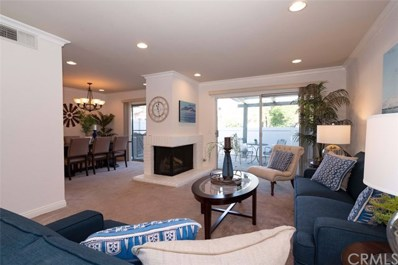 24936 Silverleaf Lane UNIT 65, Laguna Hills, CA 92653 - MLS#: OC18163166