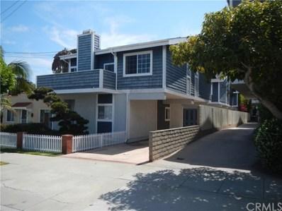 102 S Francisca Avenue UNIT C, Redondo Beach, CA 90277 - MLS#: OC18163170
