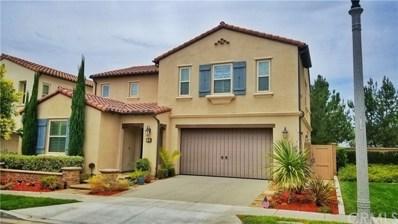 89 Nassau, Irvine, CA 92620 - MLS#: OC18163197