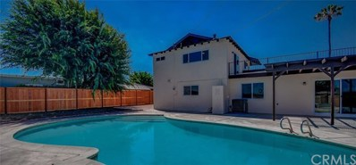 1551 E Riverview Avenue, Orange, CA 92865 - MLS#: OC18163264