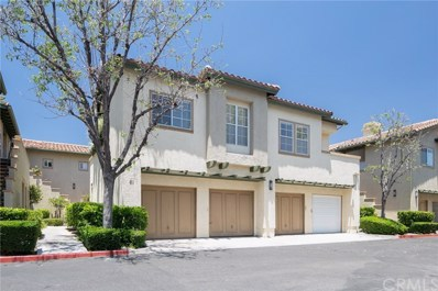 61 Via Ermitas, Rancho Santa Margarita, CA 92688 - MLS#: OC18163317