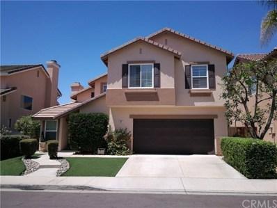 11 Calle De Arena, Rancho Santa Margarita, CA 92688 - MLS#: OC18163346