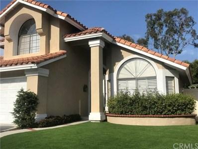 18 San Ricardo, Rancho Santa Margarita, CA 92688 - MLS#: OC18163381