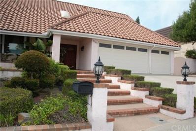 25425 Cadillac Drive, Laguna Hills, CA 92653 - MLS#: OC18163398