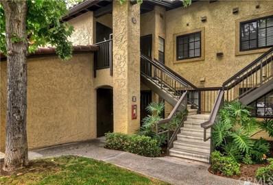 25621 Indian Hill Lane UNIT E, Laguna Hills, CA 92653 - MLS#: OC18163428