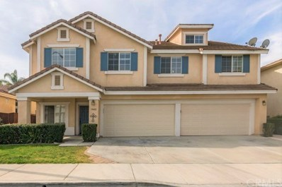 39402 Colony Union Street, Murrieta, CA 92563 - MLS#: OC18163454
