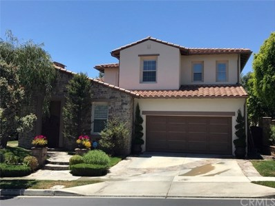 52 Corte Vidriosa, San Clemente, CA 92673 - MLS#: OC18163527