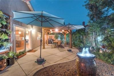 3672 Haverford Street, Irvine, CA 92614 - MLS#: OC18163629