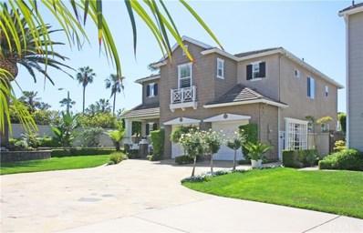 6682 Beachview Drive, Huntington Beach, CA 92648 - MLS#: OC18163651