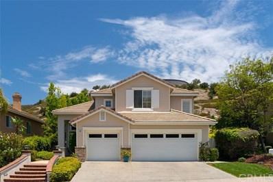 49 Tessera Avenue, Lake Forest, CA 92610 - MLS#: OC18163664