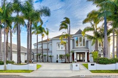 865 Avenida Acapulco, San Clemente, CA 92672 - MLS#: OC18163721