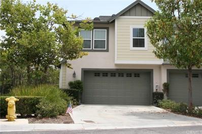 22 Passaflora, Ladera Ranch, CA 92694 - MLS#: OC18163760