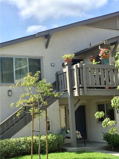 9 Smokestone UNIT 7, Irvine, CA 92614 - MLS#: OC18163950