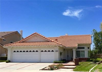 20621 Shadow Rock Lane, Rancho Santa Margarita, CA 92679 - MLS#: OC18164002
